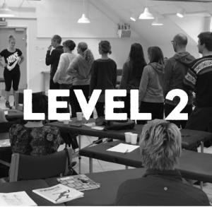 BE ACTIVATED LEVEL 2, COPENHAGEN, DENMARK @ Aarhus | Denmark